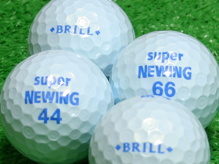 【Aランク】SUPER NEWING(スーパーニューイング) BRILL パールブルー 1個