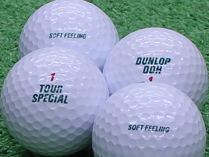【Aランク】DDH TOURSPECIAL SOFTFEELING グリーン 1個