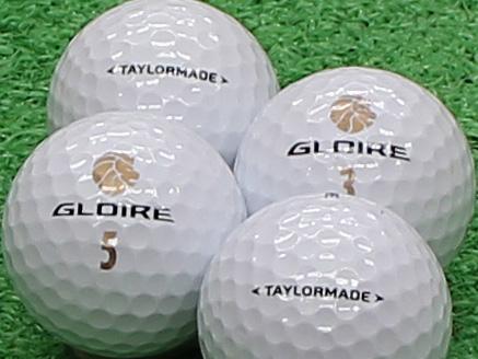 【Aランク】Taylor Made(テーラーメイド) GLOIRE(グローレ) 2012年モデル 1個