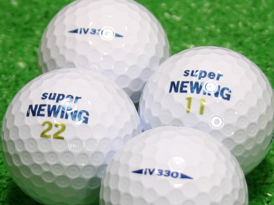 【Aランク】SUPER NEWING(スーパーニューイング) iv330 ネイビー 1個