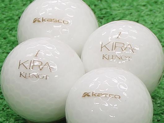 【Aランク】Kasco(キャスコ) KIRA KLENOT オパール 2011年モデル 1個