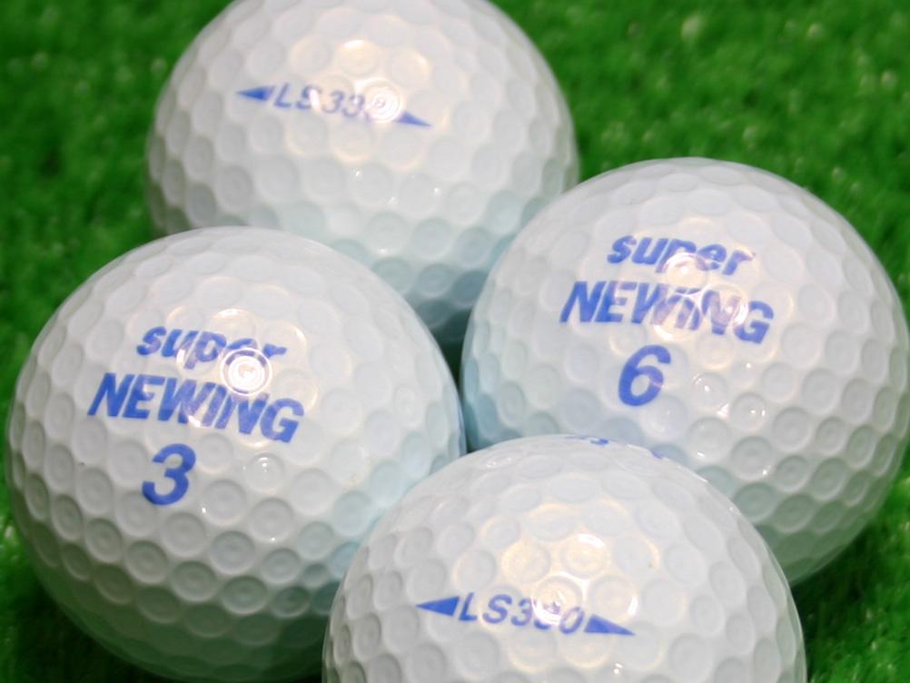 【Aランク】SUPER NEWING(スーパーニューイング) LS330 パールブルー 1個