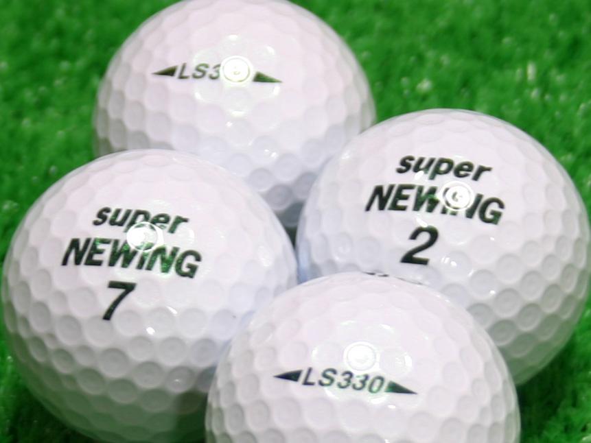 【Aランク】SUPER NEWING(スーパーニューイング) LS330 スーパーグリーン 1個