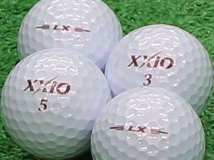 【Aランク】XXIO(ゼクシオ) XXIO LX ロイヤルブロンズ 1個