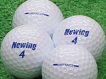 【Aランク】Newing(ニューイング) DISTANCE ホワイト 1個