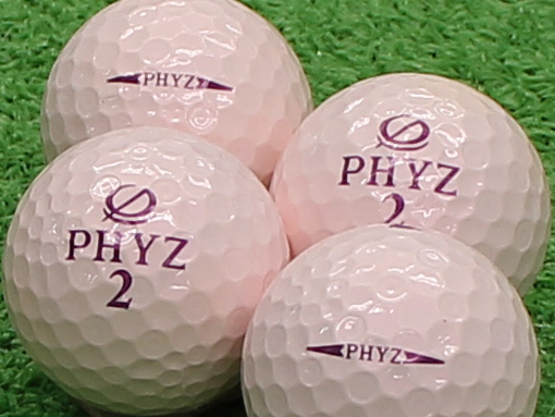 【Aランク】ツアーステージ PHYZ パールピンク 2013年モデル 1個