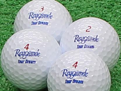 【Aランク】Reygrande(レイグランデ) Tour Dream 現行モデル 1個