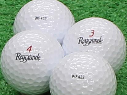 【Aランク】Reygrande(レイグランデ) WF432 現行モデル 1個