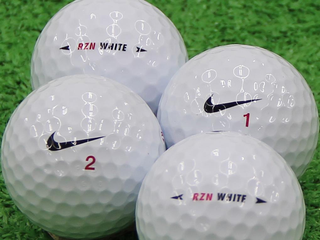 【Aランク】NIKE(ナイキ) RZN WHITE 2014年モデル 1個