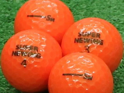 【Aランク】SUPER NEWING(スーパーニューイング) 2011年モデル スーパーオレンジ 1個
