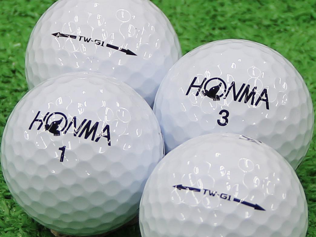 【Aランク】本間ゴルフ TW-G1 2013年モデル 1個