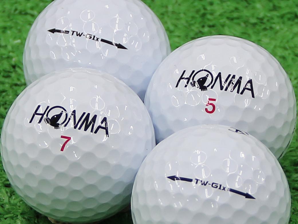 【Aランク】本間ゴルフ TW-G1x 2013年モデル 1個