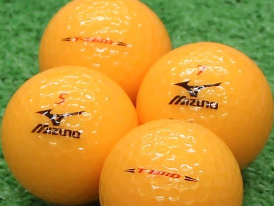 【Aランク】ミズノ T-ZOID オレンジパール 1個