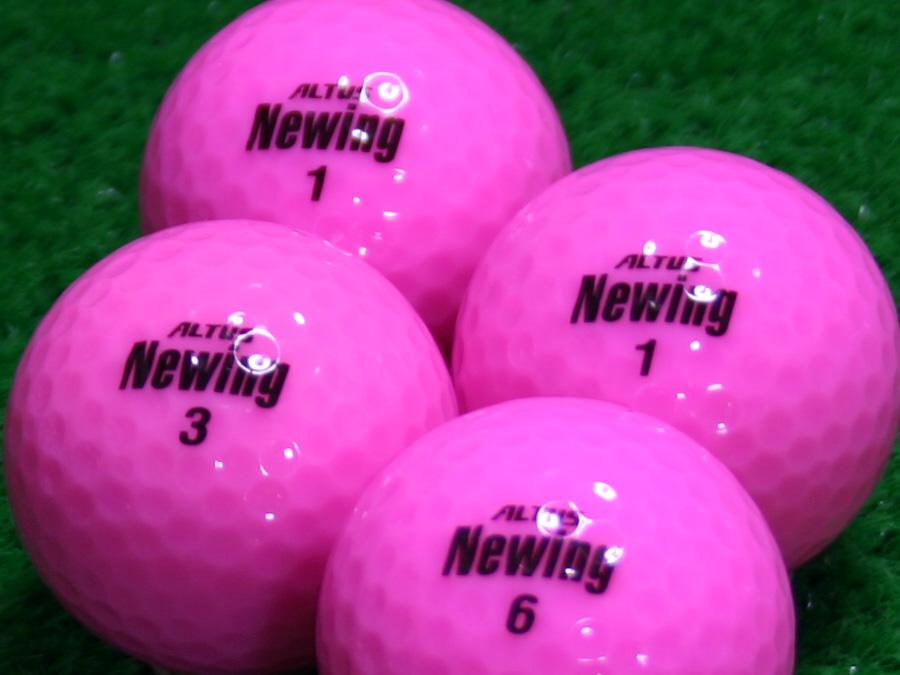 【Aランク】Newing(ニューイング) ビビッドニューイング ビビッドピンク 1個