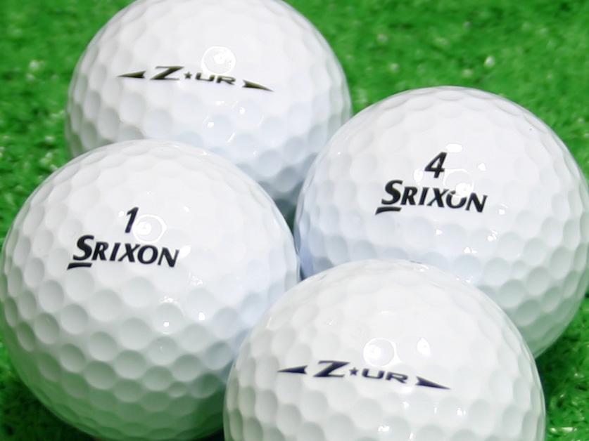 【Aランク】SRIXON(スリクソン) Z★UR 1個