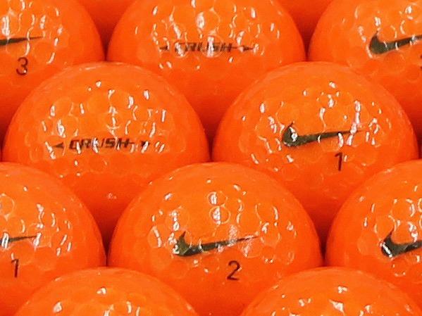 【ABランク】NIKE(ナイキ) CRUSH クラッシュオレンジ 1個