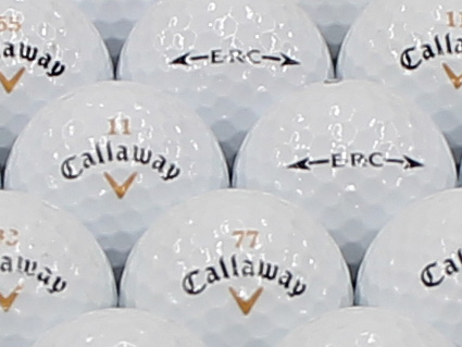 【ABランク】Callaway(キャロウェイ) ERC 2013年モデル 1個