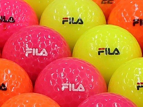 【ABランク】FILA(フィラ) カラー混合 1個