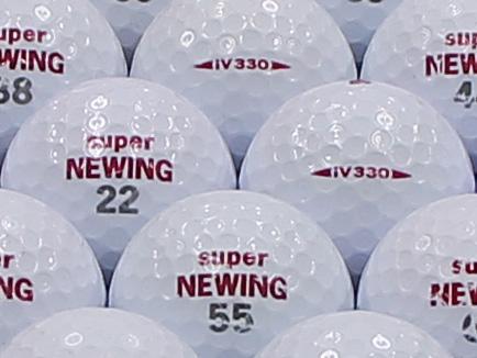 【ABランク】SUPER NEWING(スーパーニューイング) iv330 ピンク 1個