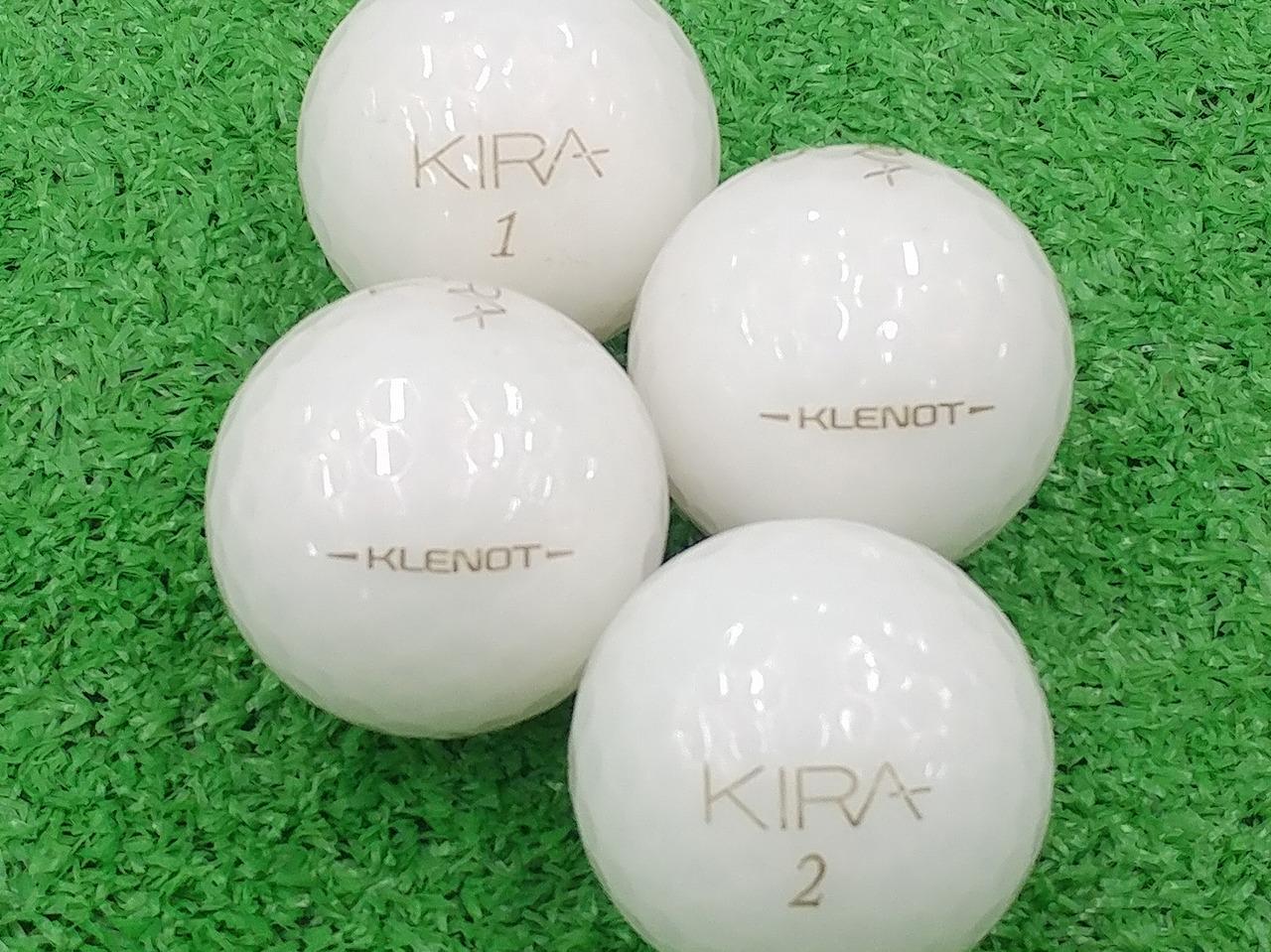 【ABランク】Kasco(キャスコ) KIRA KLENOT オパール 2014年モデル 1個
