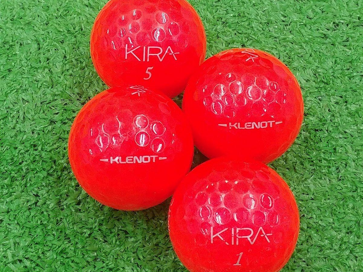 【ABランク】Kasco(キャスコ) KIRA KLENOT ルビー 2014年モデル 1個