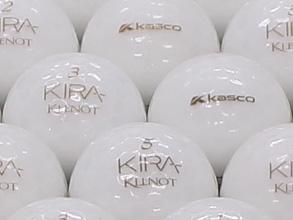【ABランク】Kasco(キャスコ) KIRA KLENOT オパール 2011年モデル 1個