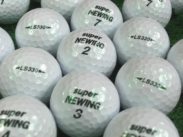 【ABランク】SUPER NEWING(スーパーニューイング) LS330 スーパーグリーン 1個