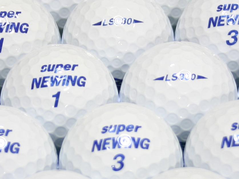 【ABランク】SUPER NEWING(スーパーニューイング) LS330 ホワイト 1個