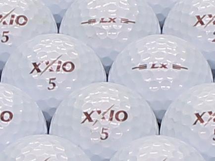 【ABランク】XXIO(ゼクシオ) XXIO LX ロイヤルブロンズ 1個