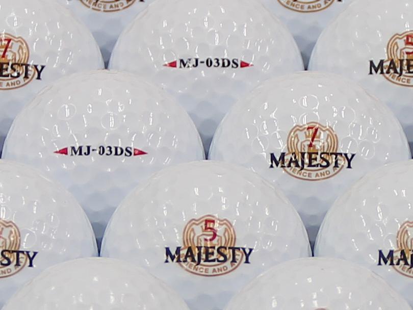 【ABランク】マルマンゴルフ MAJESTY  MJ-03DS 1個