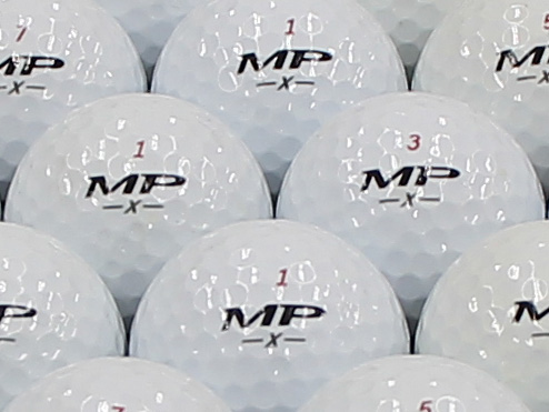 【ABランク】ミズノ MP-X 2013年モデル 1個