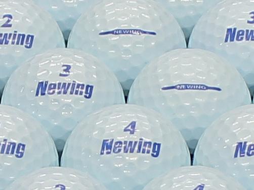 【ABランク】Newing(ニューイング) SUPER SOFT FEEL パールブルー 1個