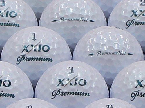 【ABランク】XXIO(ゼクシオ) Premium feel  ロイヤルグリーン 2012年モデル 1個