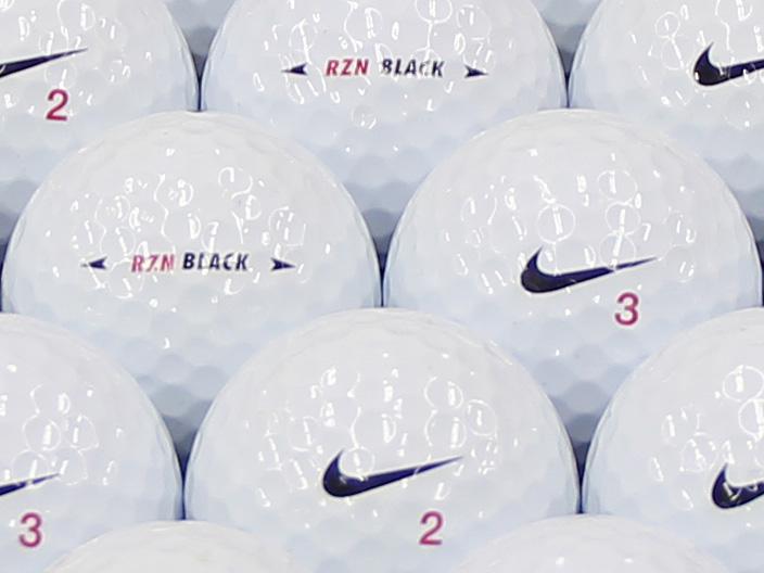 【ABランク】NIKE(ナイキ) RZN BLACK 2014年モデル 1個