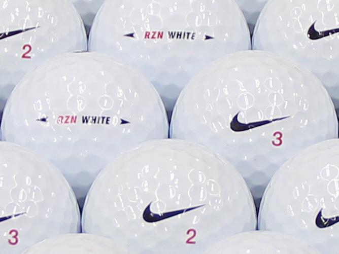 【ABランク】NIKE(ナイキ) RZN WHITE 2014年モデル 1個