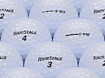 【ABランク】ツアーステージ S100 ホワイト 1個