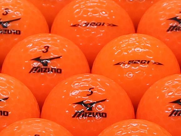 【ABランク】ミズノ S201 オレンジ 2012年モデル 1個