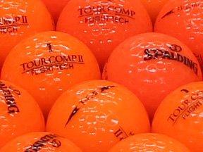 【ABランク】スポルディング オレンジ混合 1個