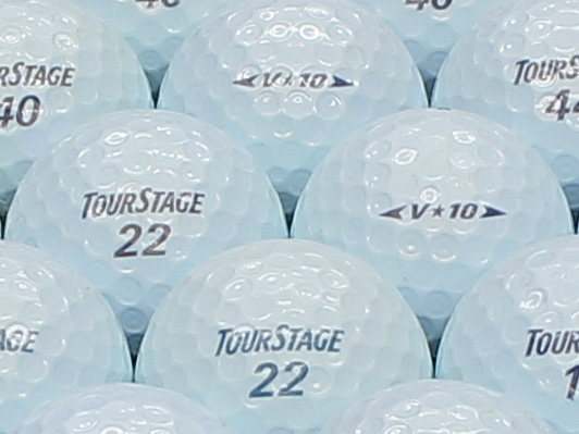 【ABランク】ツアーステージ V★10 パールブルー 1個