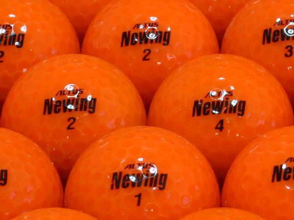 【ABランク】Newing(ニューイング) ビビッドニューイング ビビッドオレンジ 1個