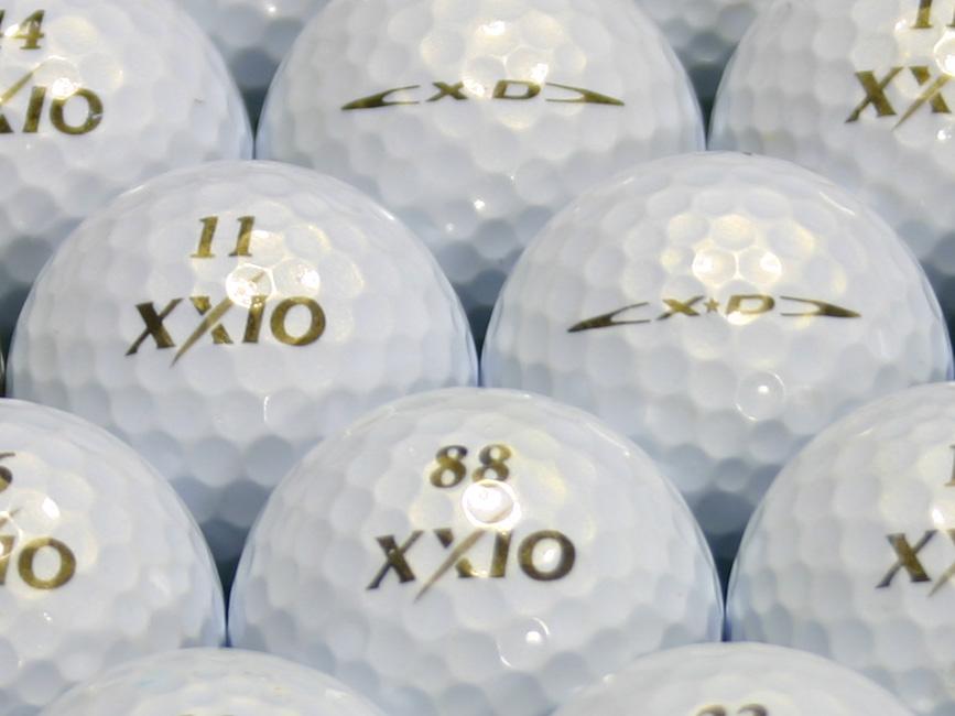【ABランク】XXIO(ゼクシオ) XD プレミアムホワイト 1個